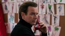'Halston' Trailer Has Ewan McGregor As '70s Fashion Icon Battling Fame, Addiction