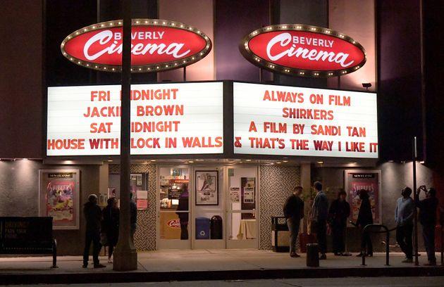 Το σινεμά του Κουέντιν Ταραντίνο ανοίγει ξανά: Η πολυτάραχη ιστορία του από το