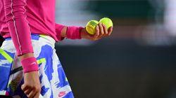 La Française Tiphanie Fiquet va devoir battre une mamie de 74 ans pour se qualifier dans un
