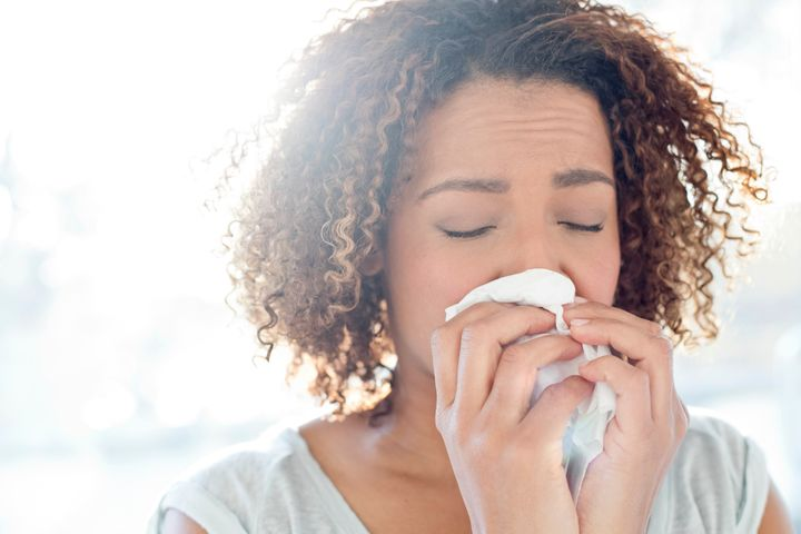 It's not your imagination: Allergies are worse this year than previous years.