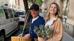 Woody Harrelson 'Insisted' On Helping Complete Strangers Move Out Of