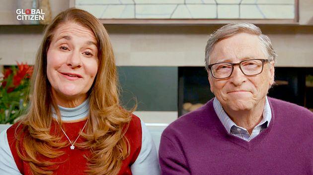 Bill e Melinda Gates, il divorzio dei filantropi: