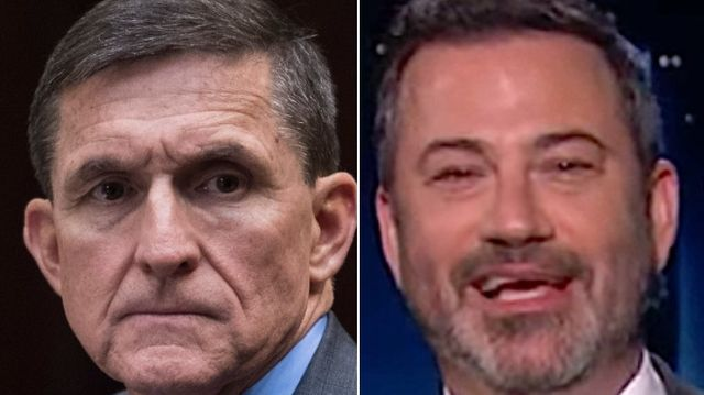 Michael Flynn Flubs The Pledge, And Jimmy Kimmel Has The Perfect Response.jpg