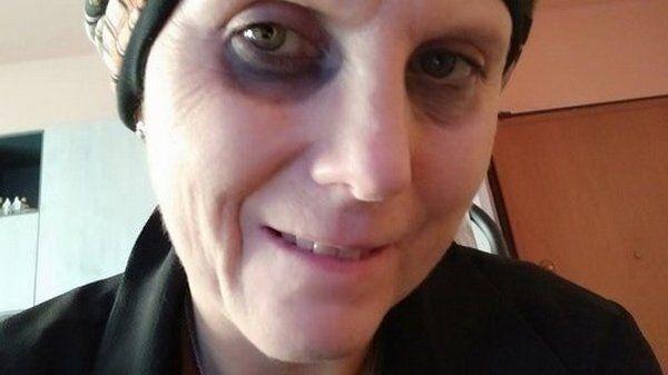 La madre di Daniela, malata di tumore, ha accettato il prelievo del sangue per