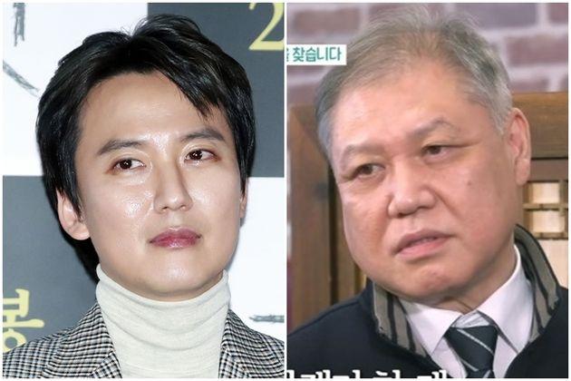 배우 김남길, 프로파일러