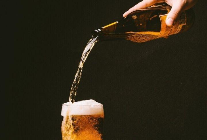맥주는 물, 차에 이어 세번째로 많이 마시는 음료다.