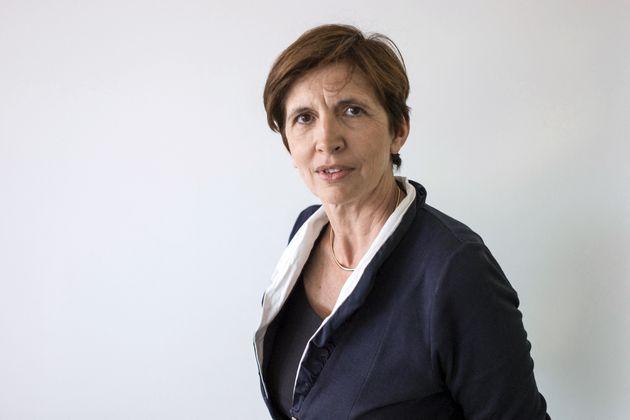 Mort de Michèle Léridon, première femme directrice de l'information de l'AFP (Michèle...