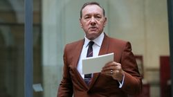 Kevin Spacey Accuser Must Reveal His Name For Lawsuit To Proceed, Judge