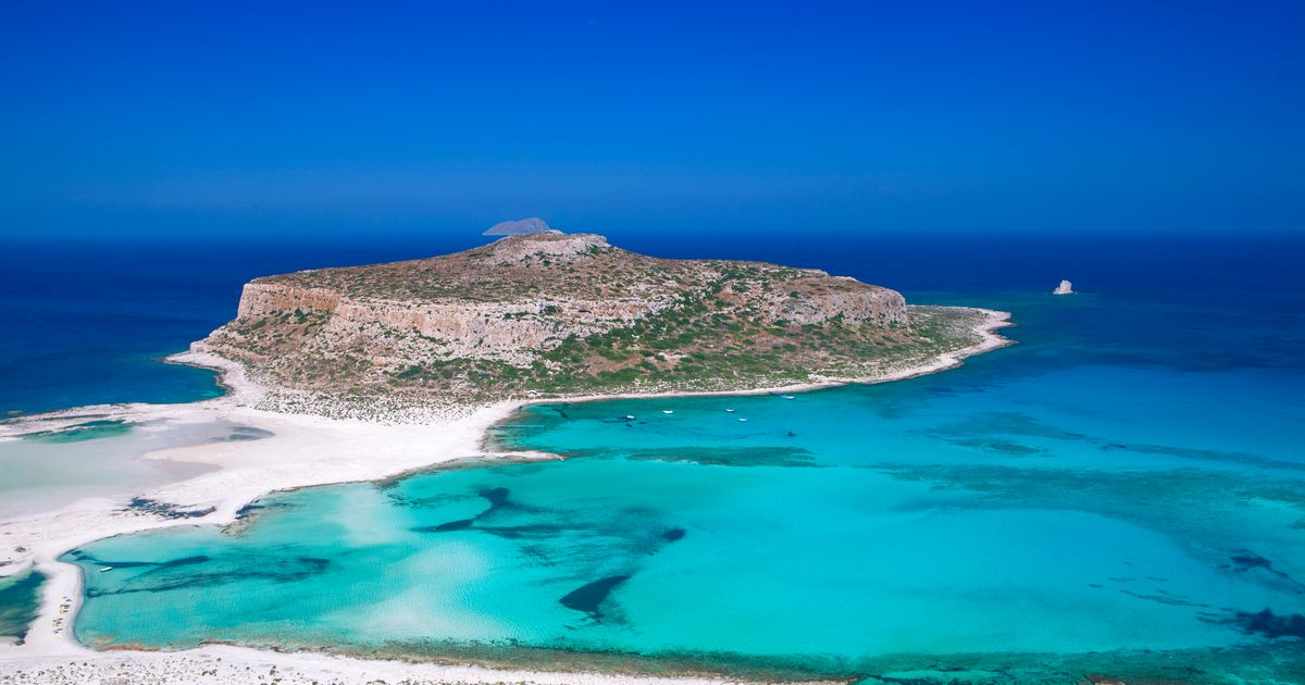 UK Holiday Hopes For Greek Islands, Portugal And Canaries After Travel Advice Update