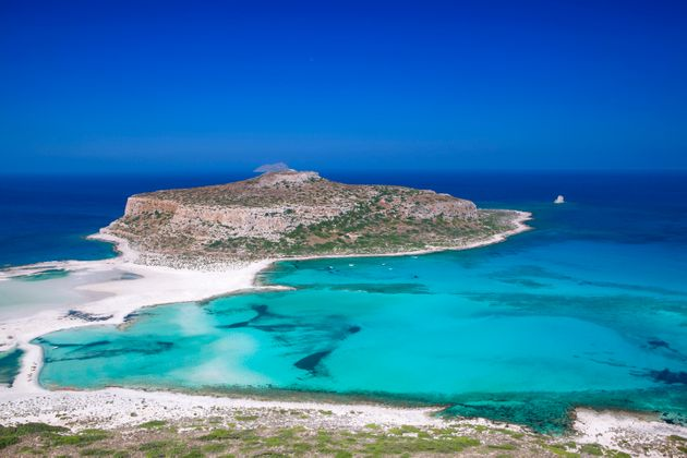 UK Holiday Hopes For Greek Islands, Portugal And Canaries After Travel Advice