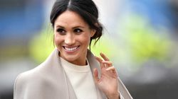 Meghan Markle Is Writing A Children's