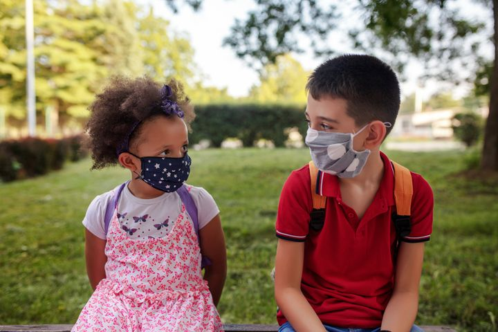 """Raising children """"not to see color"""" doesn't work. So why do white parents still do it?"""