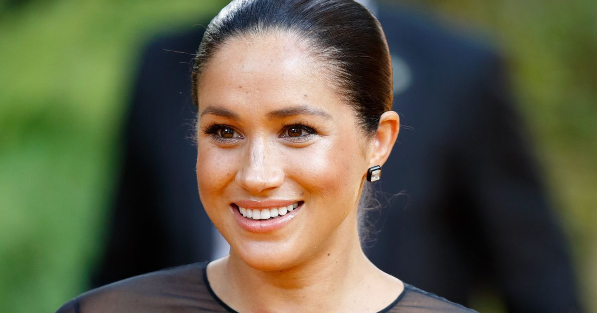 Meghan Markle Announces Details Of Her First Children's Book, The Bench
