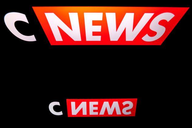 Le logo de la chaîne de télévision du groupe Canal+,
