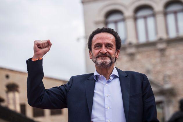 El candidato de Ciudadanos a las elecciones madrileñas, Edmundo