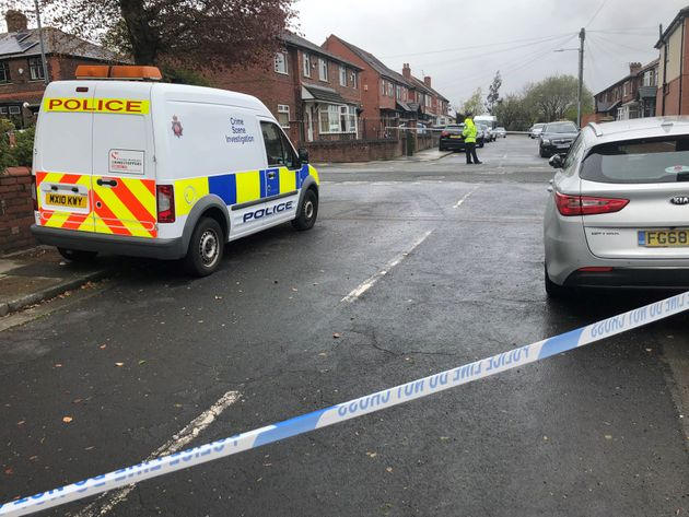 Bolton Murder Inquiry: School Shocked After 15-Year-Old Boy Stabbed To Death