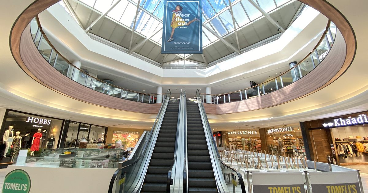 Murder Inquiry Launched After Fatal Stabbing At London's Brent Cross Shopping Centre