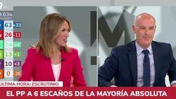 Narciso Michavila, tras clavar los resultados: