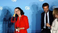 La pulsera de Isabel Díaz Ayuso que no ha pasado
