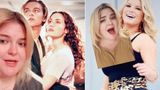 """<a href=""""https://www.tiktok.com/@roseybeeme"""" target=""""_blank"""" rel=""""noopener noreferrer"""">On TikTok</a>, lifestyle blogger Rosey Blair is calling out media who called celebrities """"fat"""" when they weren't fat at all.&nbsp;"""