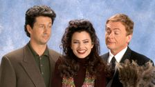 Here's What 'The Nanny' Had To Say About LGBTQ Lives In 1995