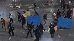 La violencia policial se descontrola en Colombia y suma al menos 19 muertos y 800