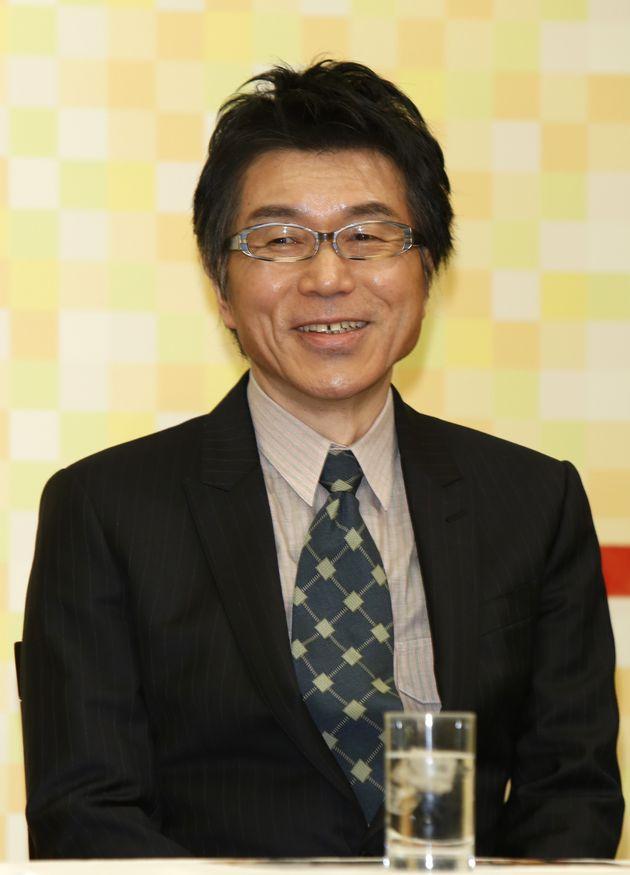 平田満さん(2015年撮影)