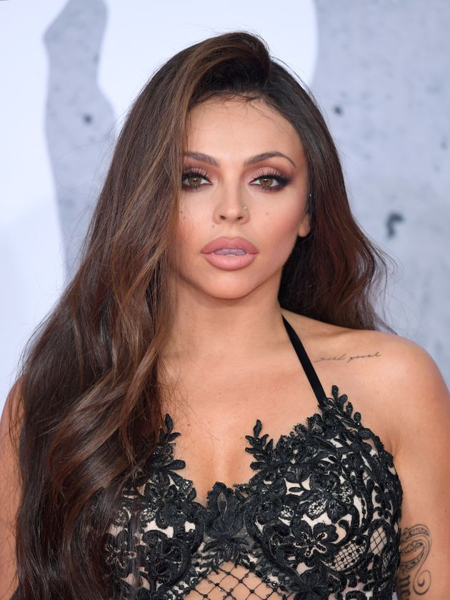Jesy Nelson Shares Breaking Point Moment She Decided To Quit Little Mix