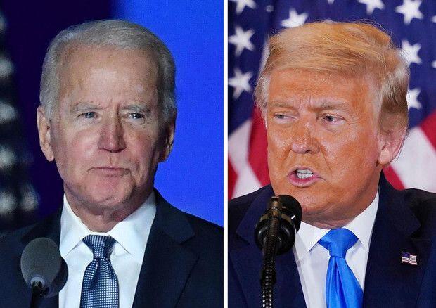 L'America Biden