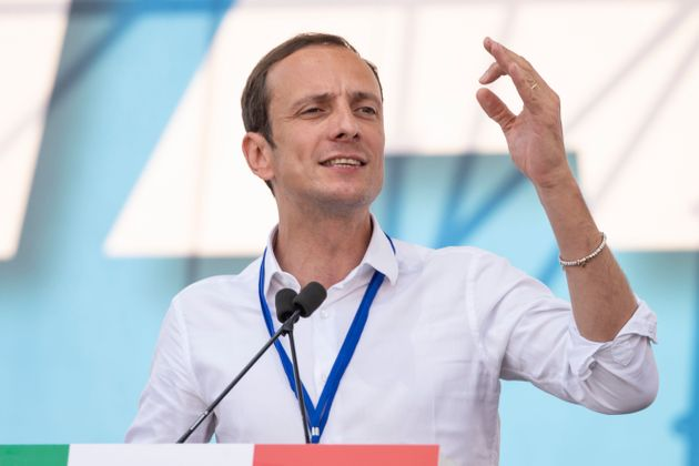 Massimilano Fedriga: