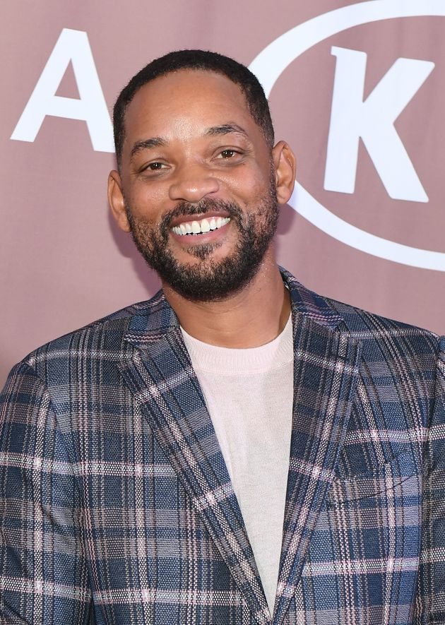 Will Smith Poses In His Underwear Again As He Plans To Get In 'The Best Shape Of My Life' In YouTube Series