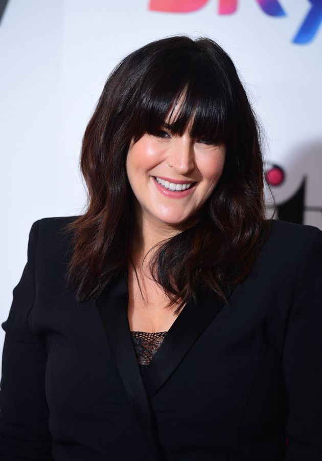 Changing Rooms Announces New Host, Anna Richardson, After Davina McCall Leaves Reboot