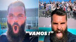 À Madrid, Benoit Paire a joué devant (un peu) de public et ça change