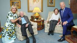 This Photo Of The Bidens Is Freaking Everyone