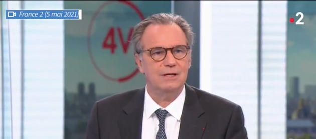 Renaud Muselier, président de la région PACA et candidat à sa réélection, invité de l'émission les