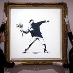Ο οίκος Sotheby's θα δεχτεί κρυπτονομίσματα σε δημοπρασία διάσημου έργου του
