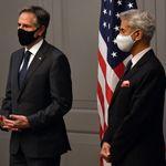 Εκτός της συνάντησης των G-7 ο Ινδός ΥΠΕΞ λόγω