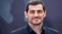 Iker Casillas acudió a urgencias hace una semana por un nuevo susto en su