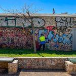 Βήμα - βήμα η αντι-γκράφιτι παρέμβαση στην Ερμού από τον δήμο
