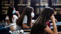 Recovery e istruzione: le priorità per scuola, università e