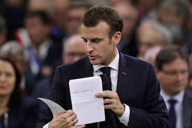 Les réserves des députés sur le pass sanitaire voulu par Macron (photo d'illustration...