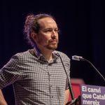 Il sacrificio-suicidio di Pablo Iglesias nell'arena di Madrid (di G.