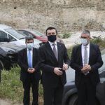 Σε Θεσσαλονίκη, Θράκη ο υφ.Εξωτερικών της Τουρκίας- Βλέπει