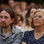 Manuela Carmena habla con inusitada sinceridad sobre Pablo Iglesias: