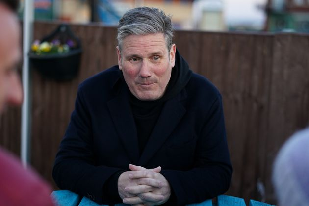 Unite Should Stop Trying To Be Keir Starmer's 'Backseat Driver', Gerard Coyne Warns
