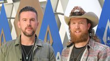 Country Duo Graciously Responds To Republican Who Blocked Honor For Gay Singer