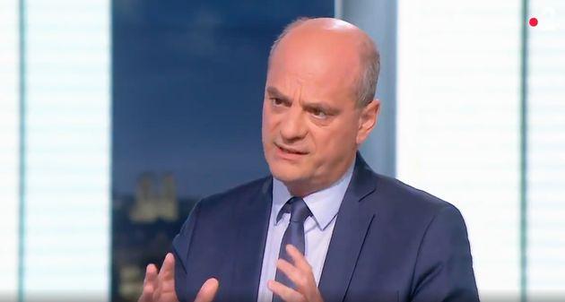 Au journal télévisé de France 2, ce mercredi 5 mai, le ministre de l'Éducation Jean-Michel Blanquer a...