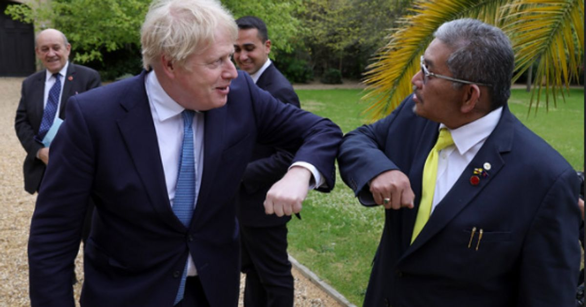 Was Boris Johnson Right To Fear Other Countries' Covid Waves Will Wash Up In The UK?