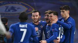 Chelsea rejoint Manchester City en finale de la Ligue des