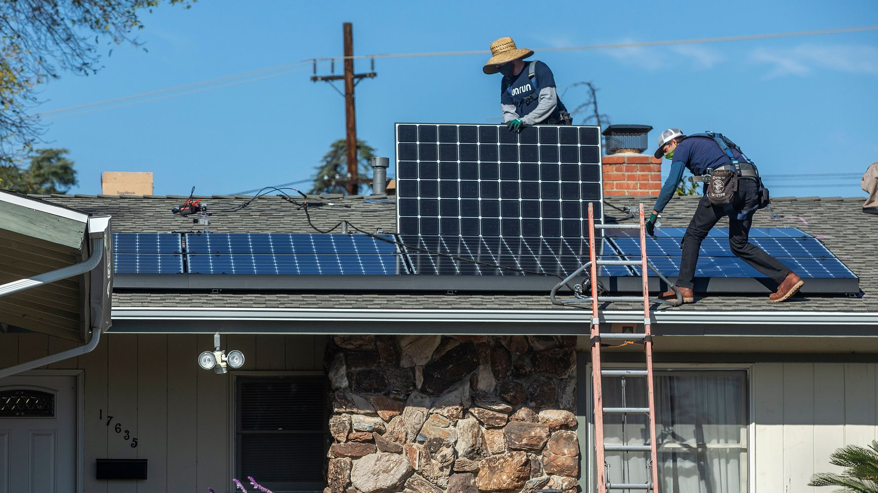 The Solar Industry Has More Union Jobs Than Previously Thought